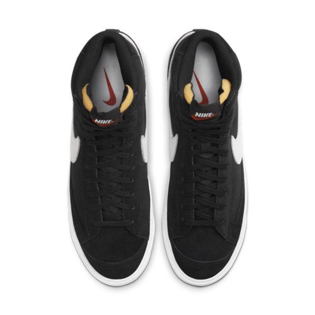 Nike Blazer Mid '77 Suede CI1172-002 02