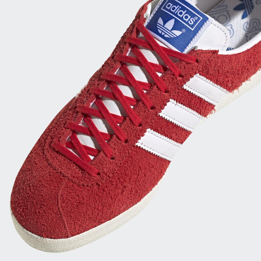 adidas Gazelle Vintage FU9657 04