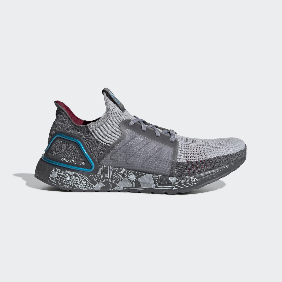 adidas Ultra Boost 19 Star Wars FW0525 01