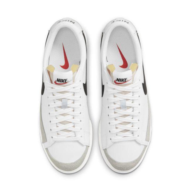 Nike Blazer Low Platform DJ0292-101 02