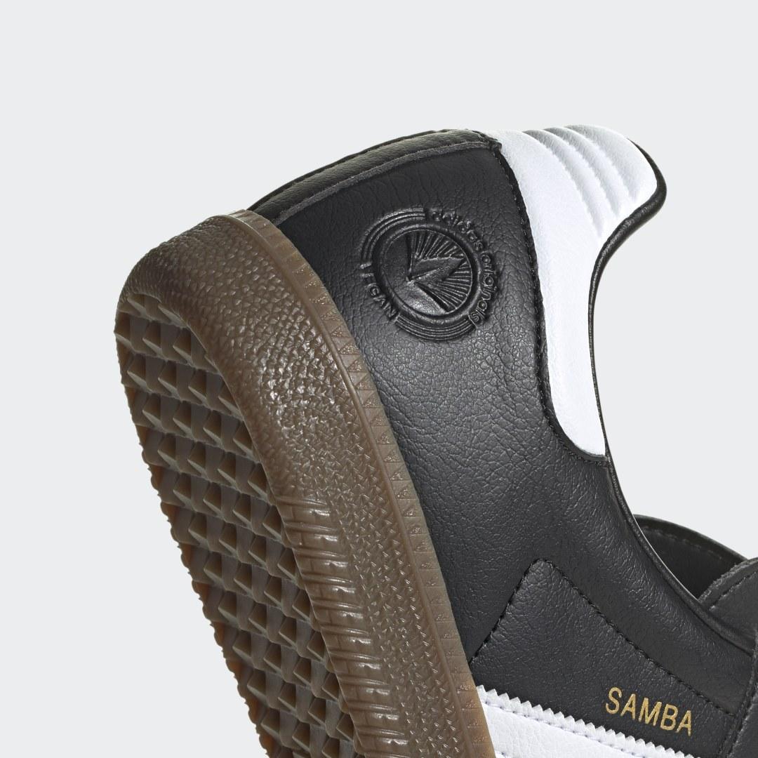 adidas Samba Vegan FX9042 05