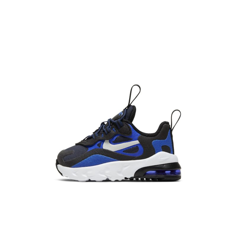 Nike Air Max 270 RT Baby&Toddler Shoe - Blue