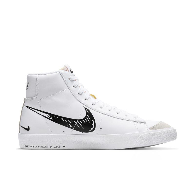 Nike Blazer Mid '77 CW7580-101 03