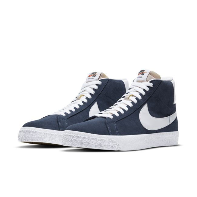 Nike SB Zoom Blazer Mid 864349-401 04