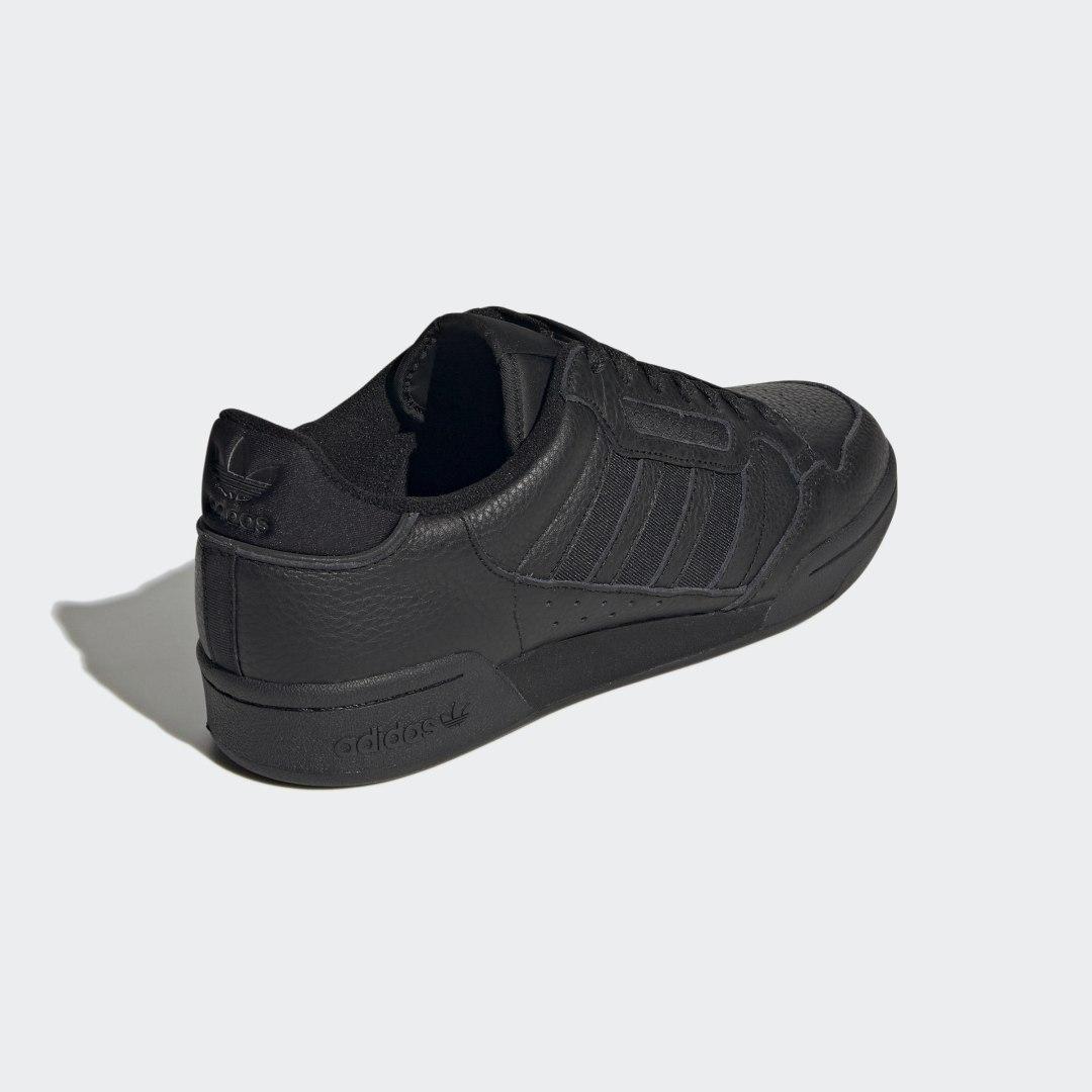 adidas Continental 80 Stripes GW0187 02
