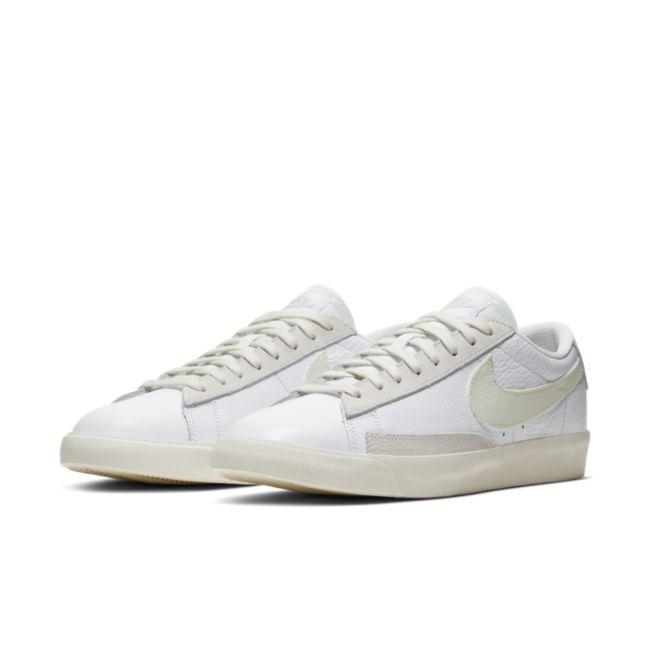 Nike Blazer Low Leather CW7585-100 04