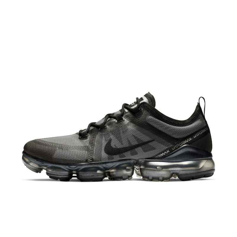 Nike Air VaporMax 2019 Shoe - Black