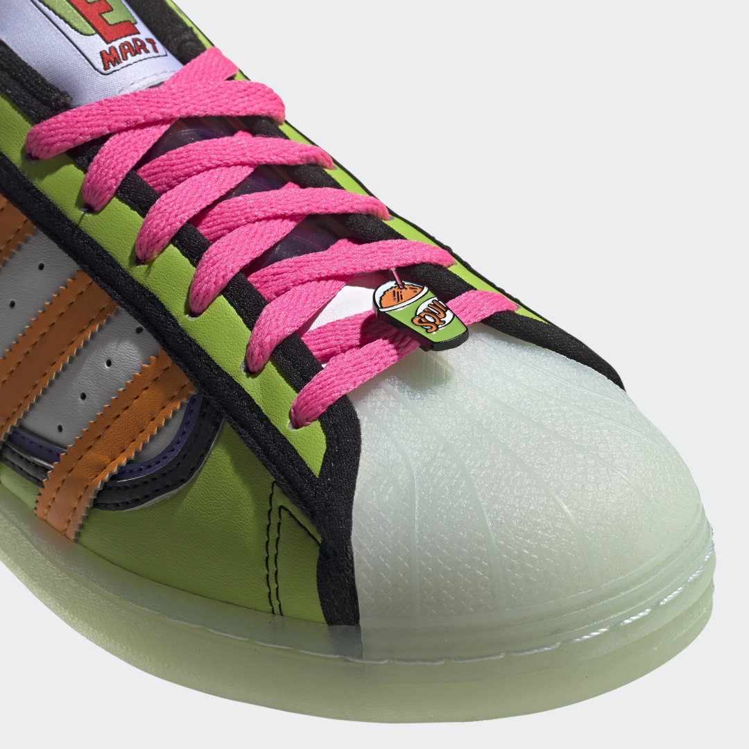 adidas Superstar The Simpsons Squishee H05789 04