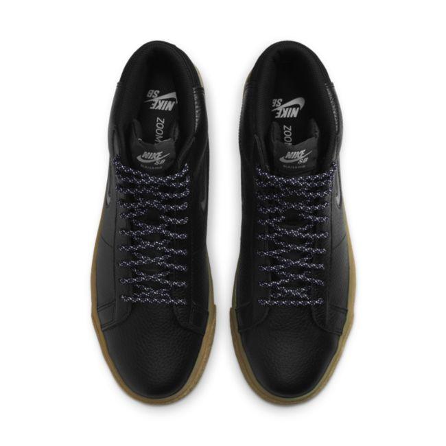 Nike SB Zoom Blazer Mid Premium CU5283-001 02