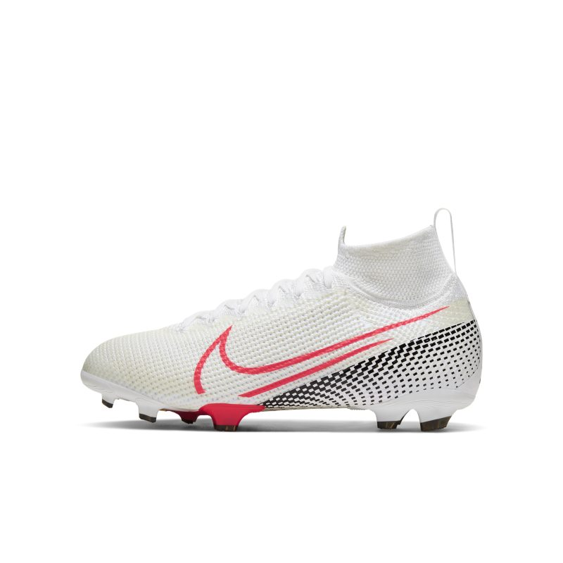 Nike Jr. Mercurial Superfly 7 Elite FG AT8034-160