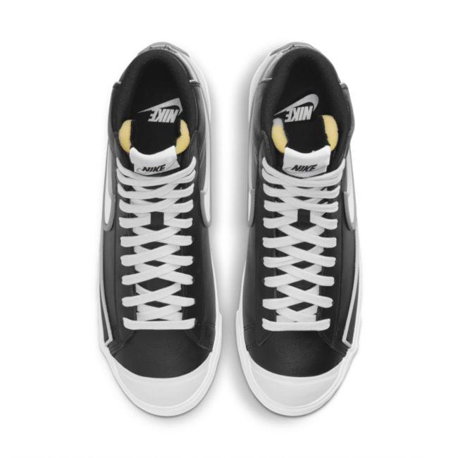 Nike Blazer Mid '77 Infinite DA7233-001 02