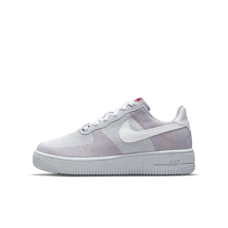 Nike Air Force 1 Crater Flyknit DH3375-002