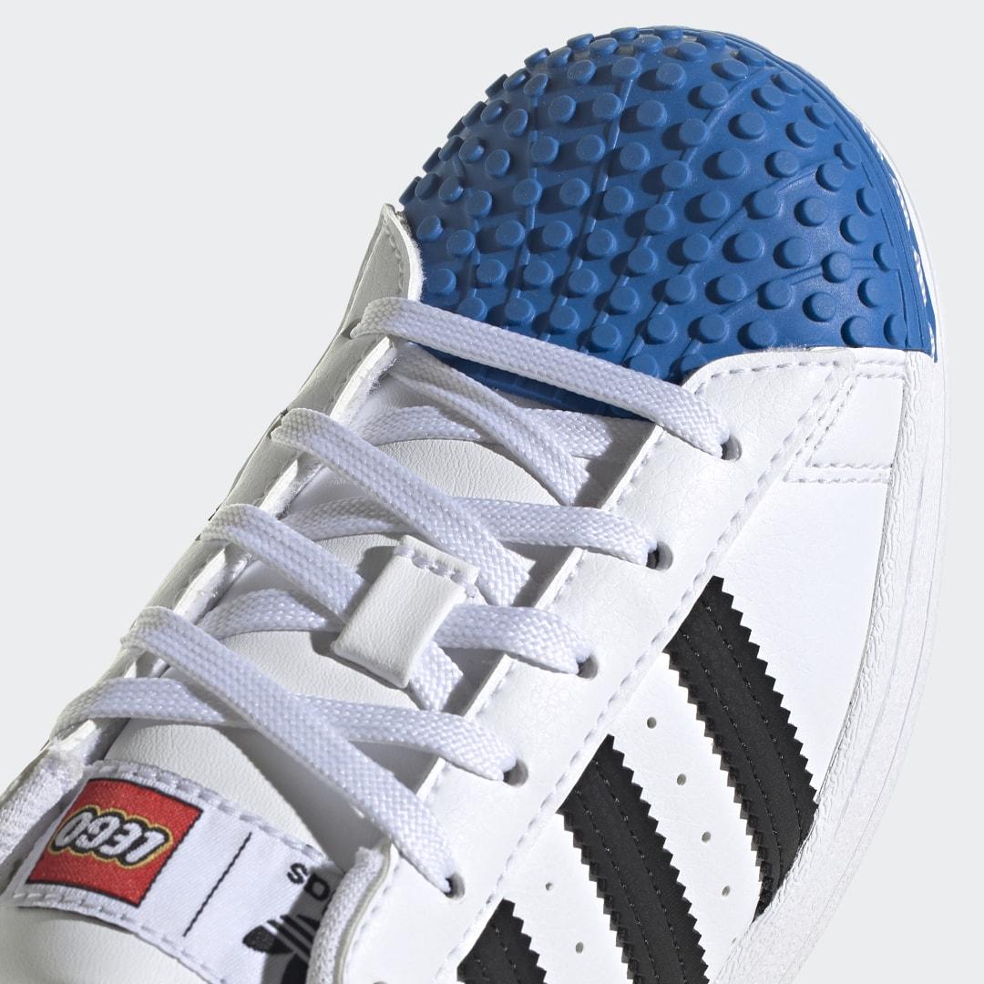 adidas Superstar 360 x LEGO® H03954 05