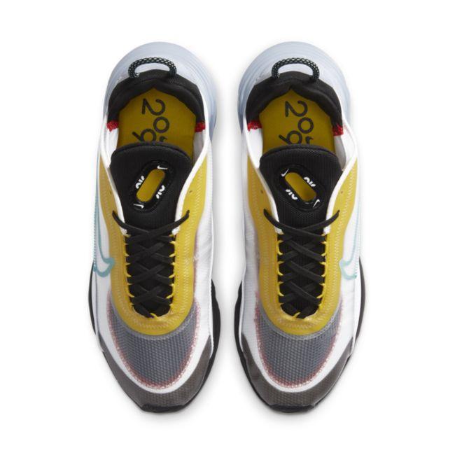 Nike Air Max 2090 CT1091-100 02