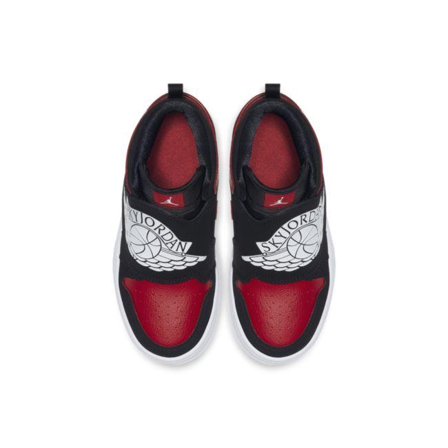 Sky Jordan 1 BQ7197-001 03