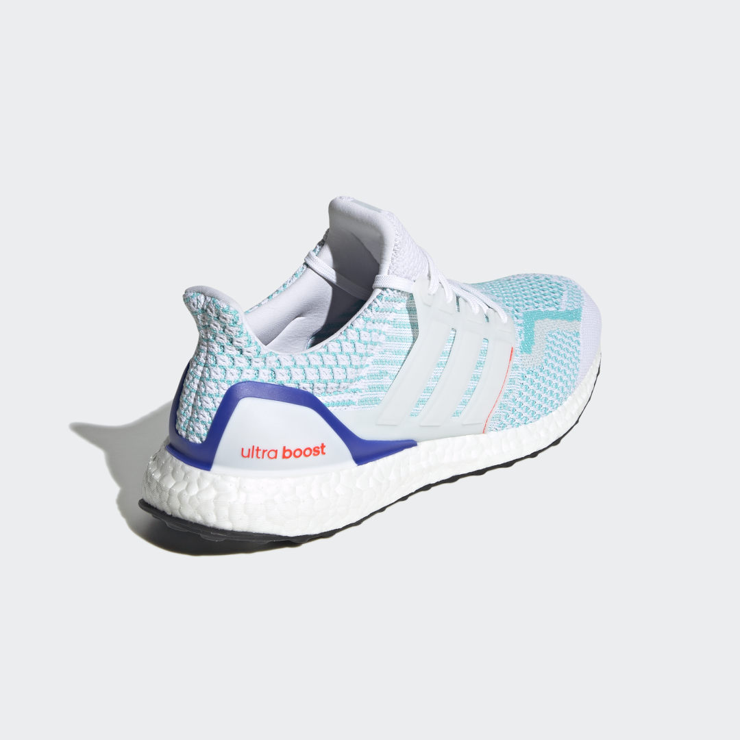adidas Ultra Boost 5.0 DNA  GY0863 02