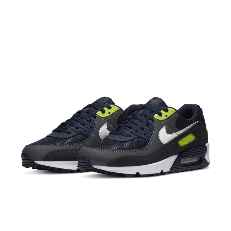 Nike Air Max 90 DA1505-400 02