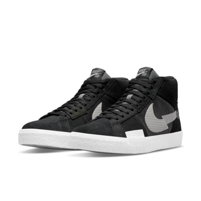 Nike SB Zoom Blazer Mid Premium DA8854-001 04