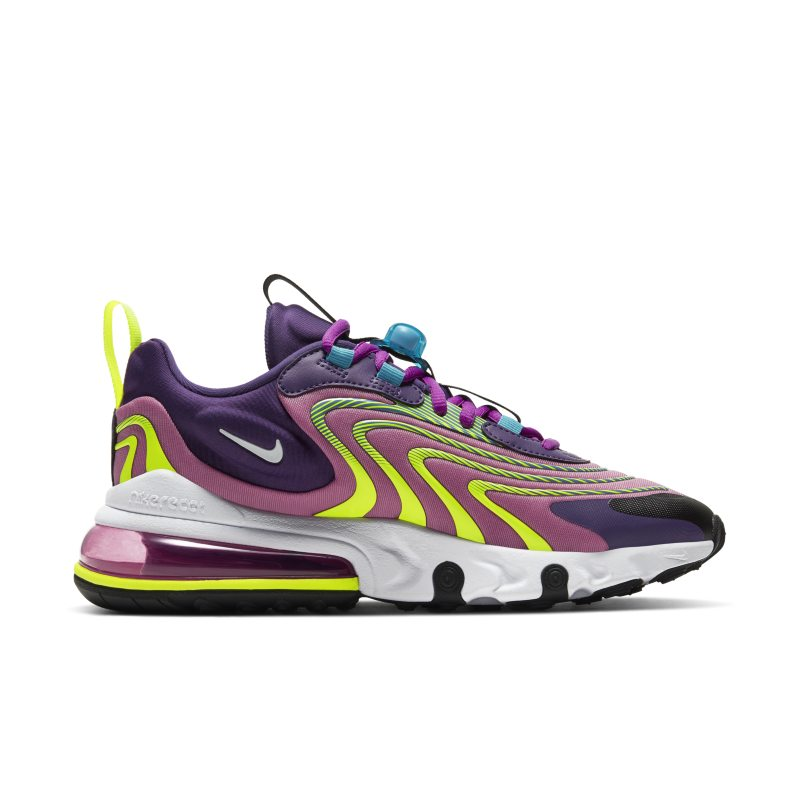 Nike Air Max 270 React ENG CK2595-500 03