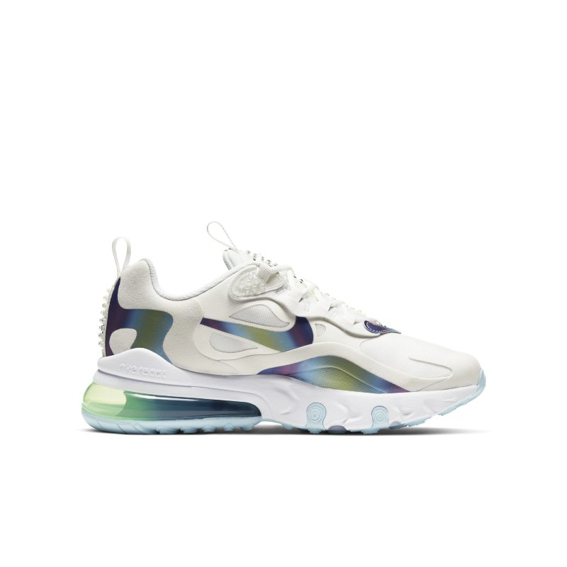 Nike Air Max 270 React CT9633-100 03