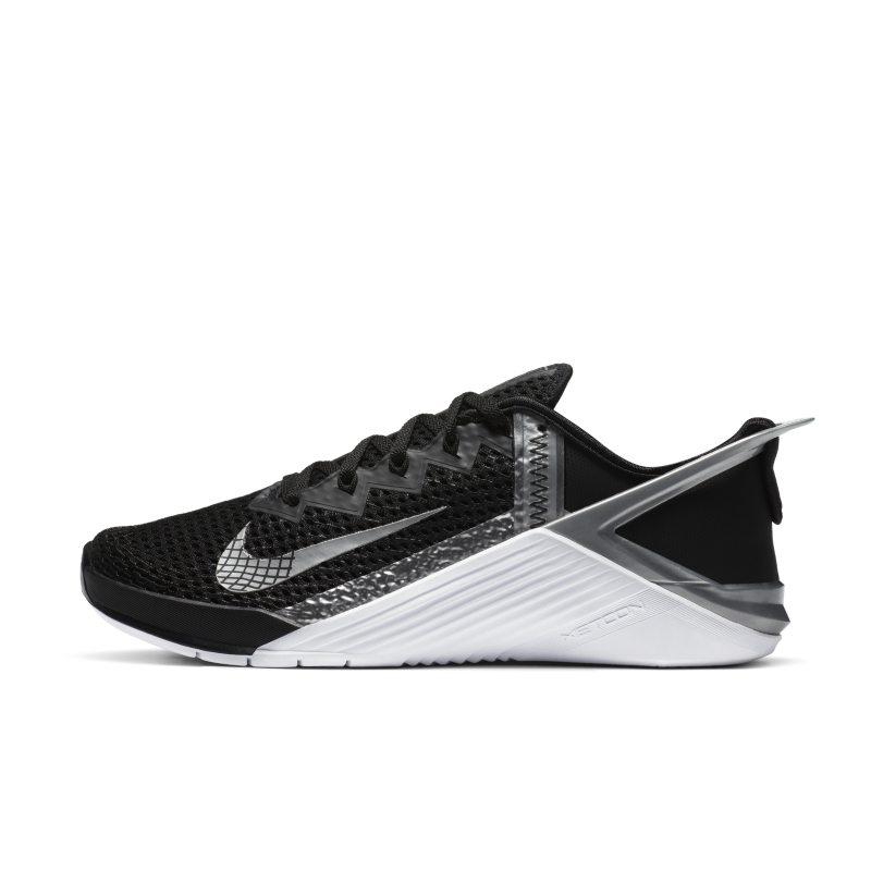 Nike Metcon 6 FlyEase DB3794-010 01