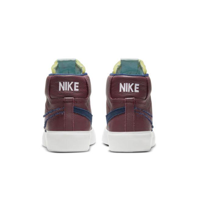 Nike SB Zoom Blazer Mid Edge DA2189-600 04