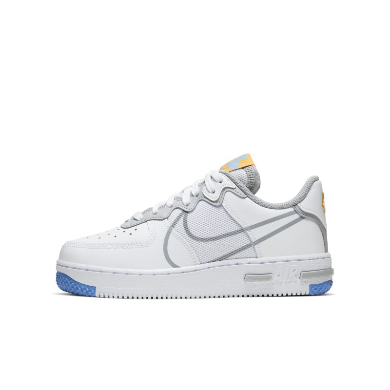 Nike Air Force 1 React CT5117-102 01