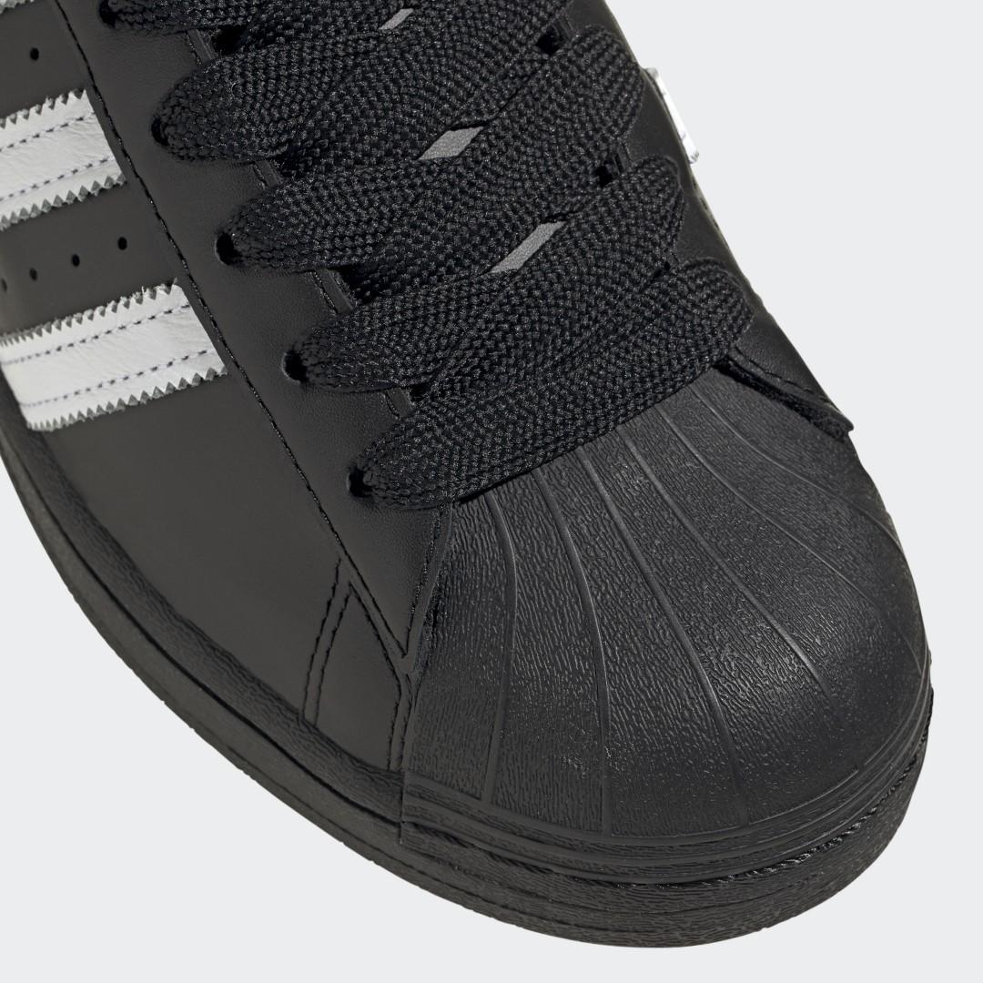 adidas Superstar Run-DMC FX7617 05