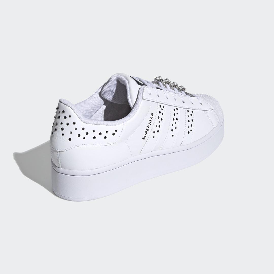 adidas Swarovski Superstar FX7456 02