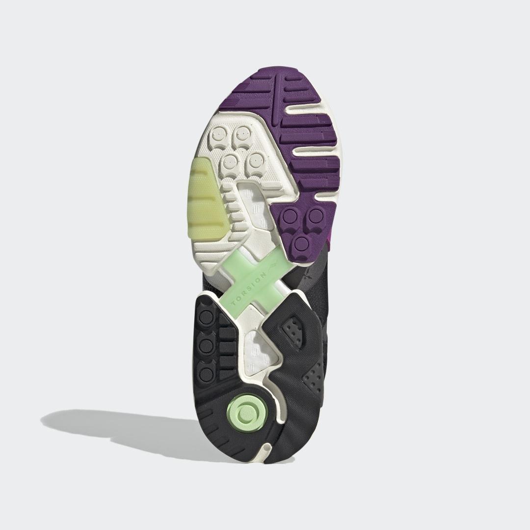 adidas Ninja ZX Torsion FW9831 03