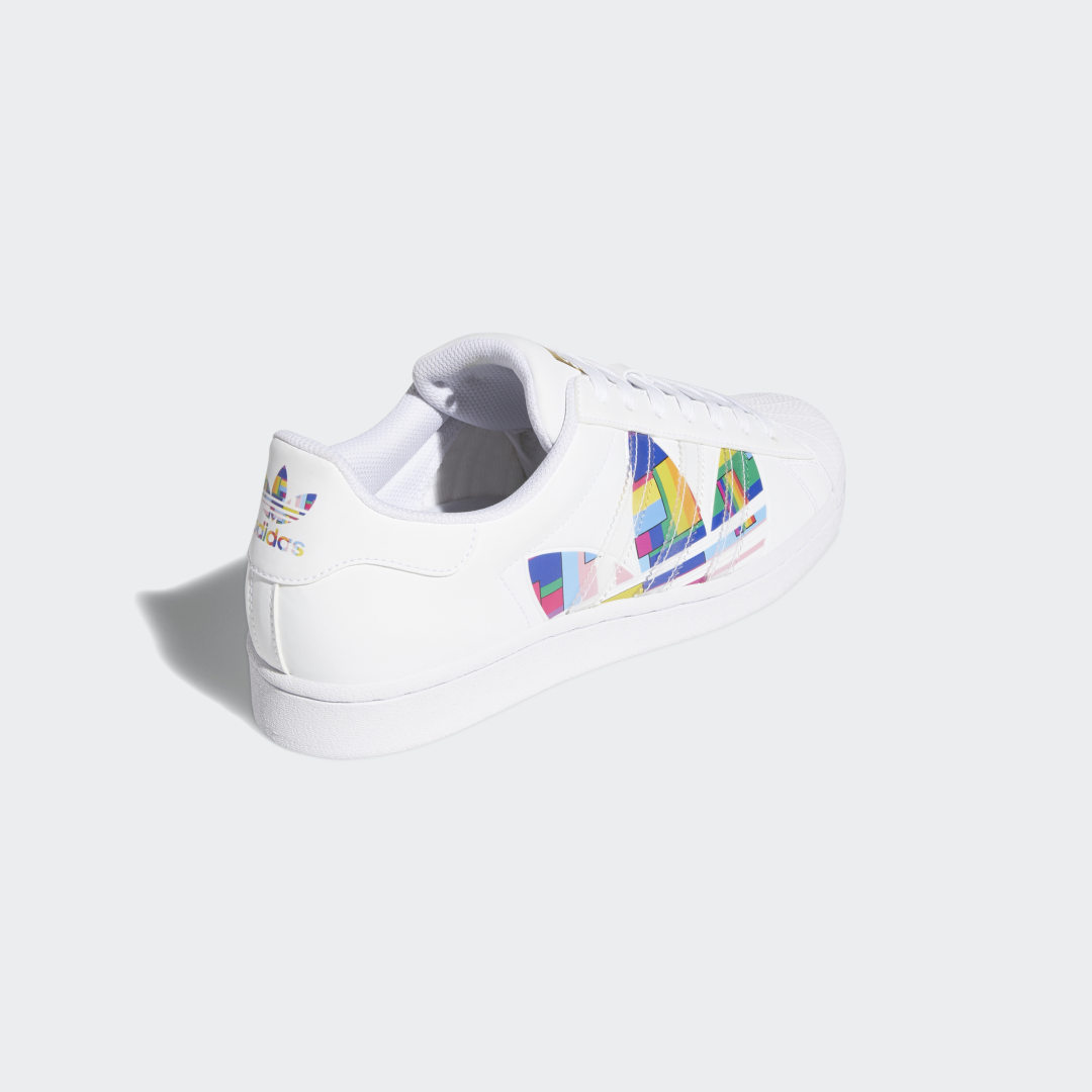 adidas Superstar Pride FY9022 02