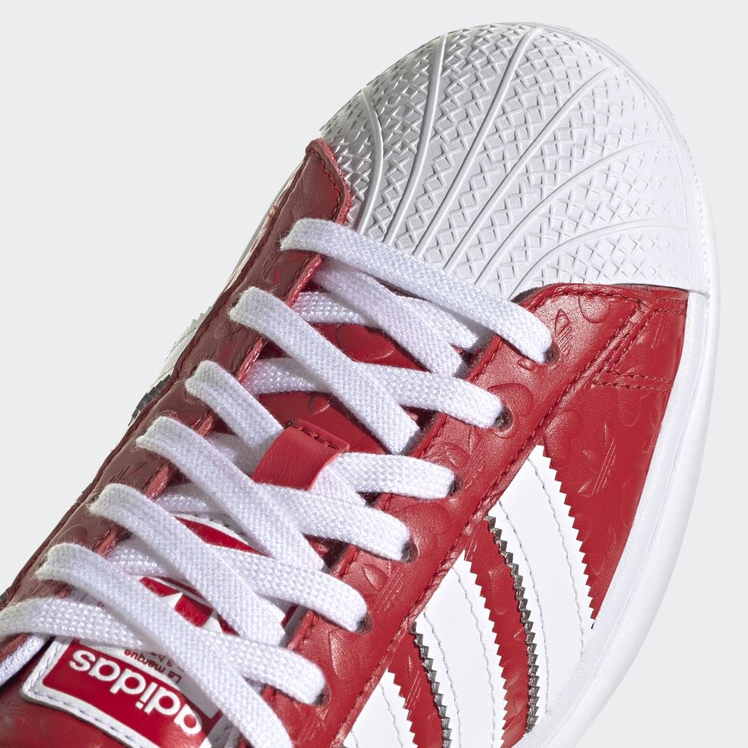 adidas Superstar Bold FZ1836 05