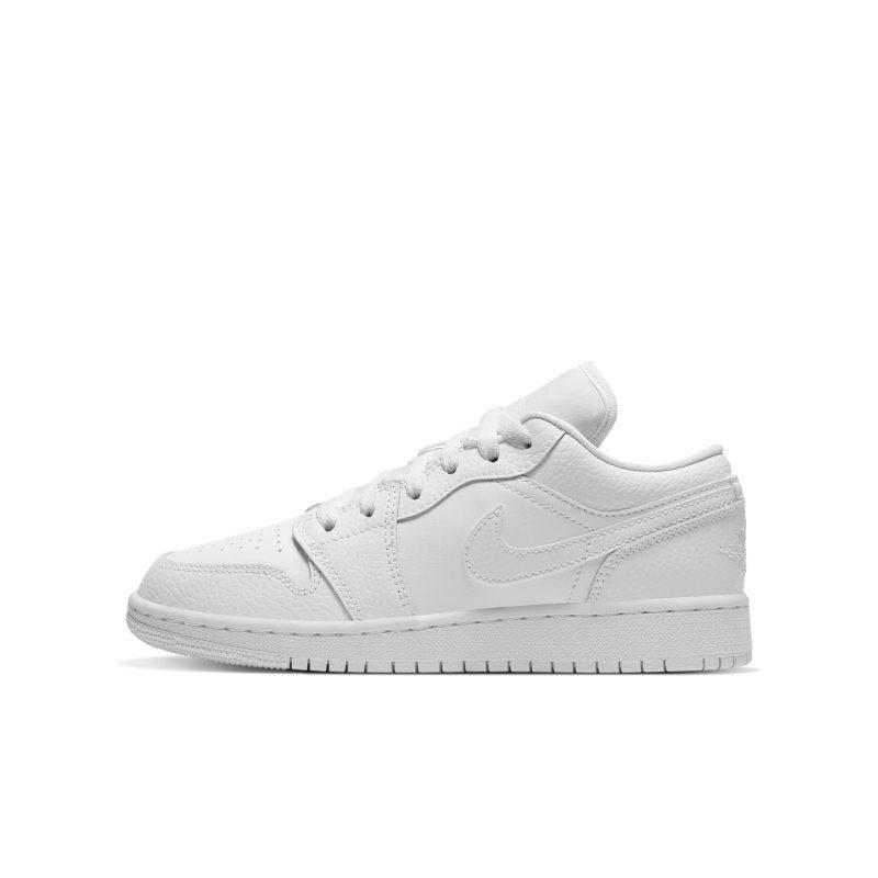 Jordan 1 Low 553560-130 01