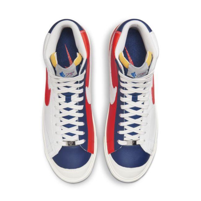 Nike Blazer Mid '77 EMB DD8025-100 02