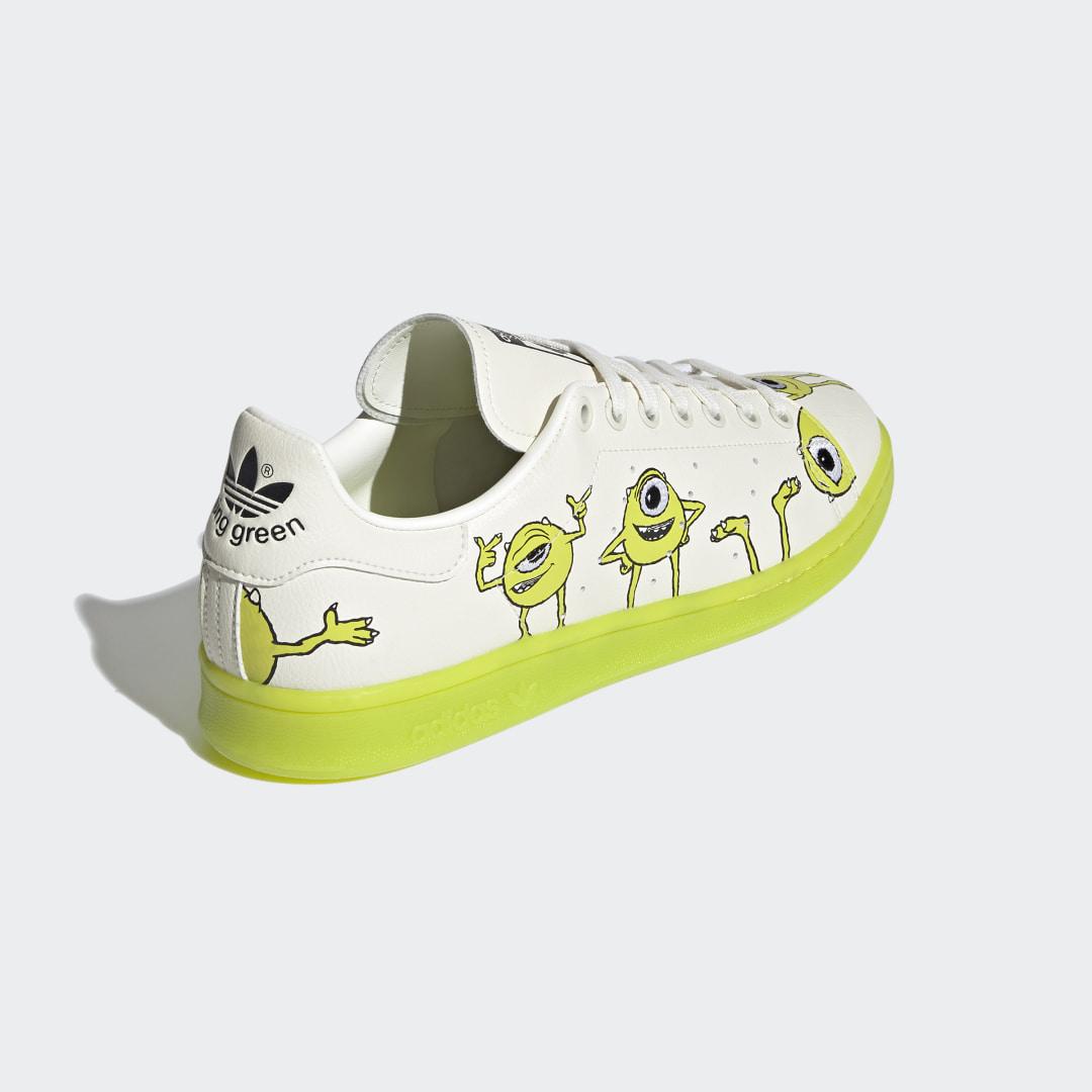 adidas Stan Smith FZ2706 02