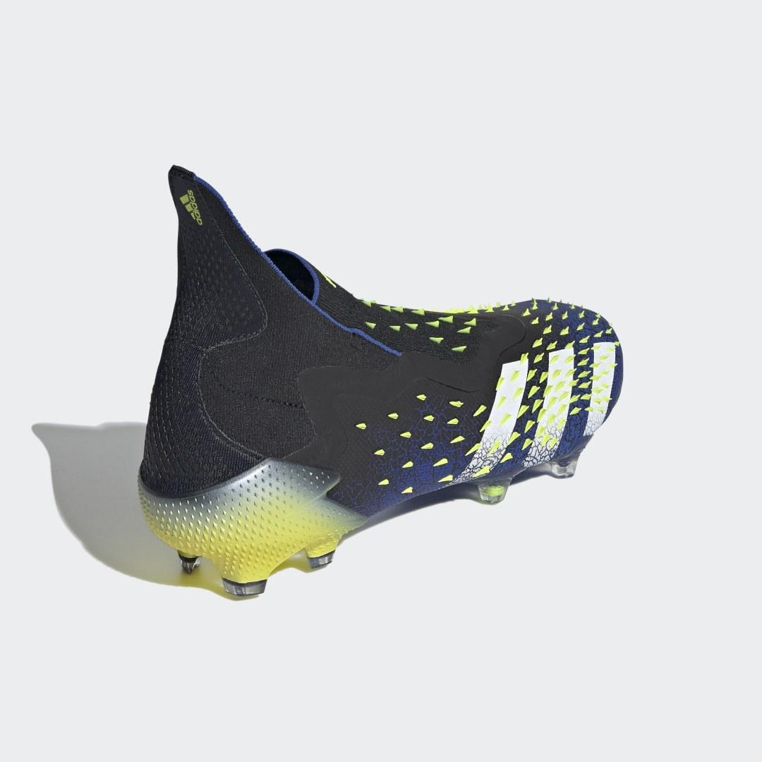 adidas Predator Freak+ FG FY0749 02