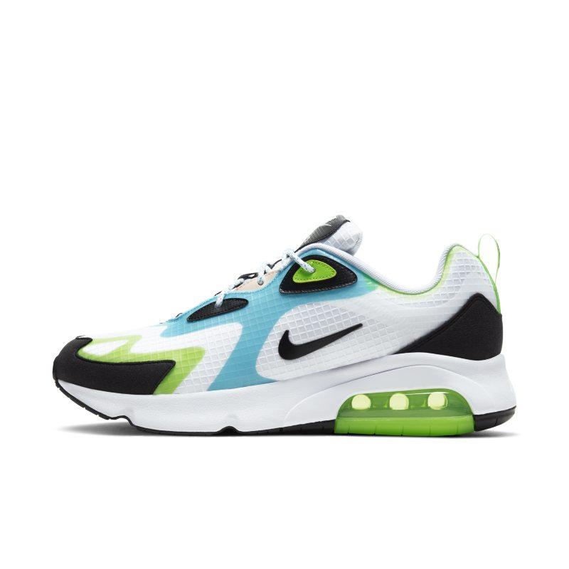 Nike Air Max 200 SE CJ0575-101 01