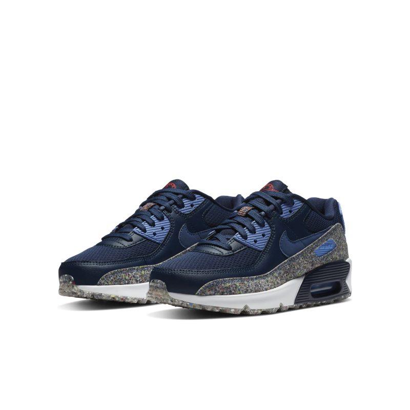 Nike Air Max 90 SE CQ9909-400 02