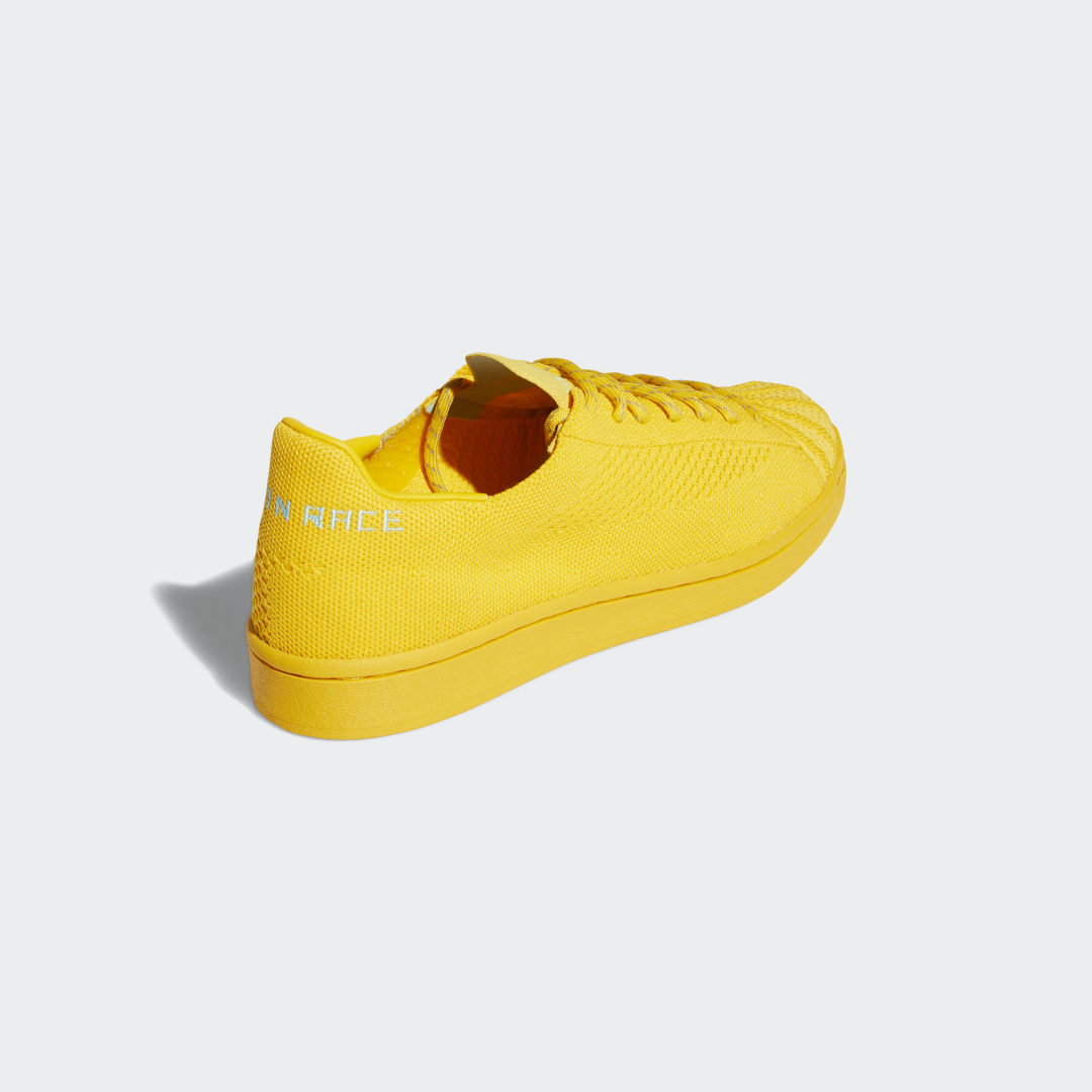 adidas Pharrell Williams Superstar Primeknit S42930 02