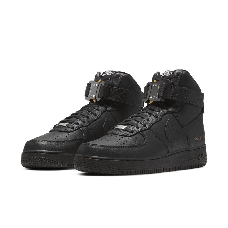 Nike Air Force 1 High x ALYX CQ4018-001 02