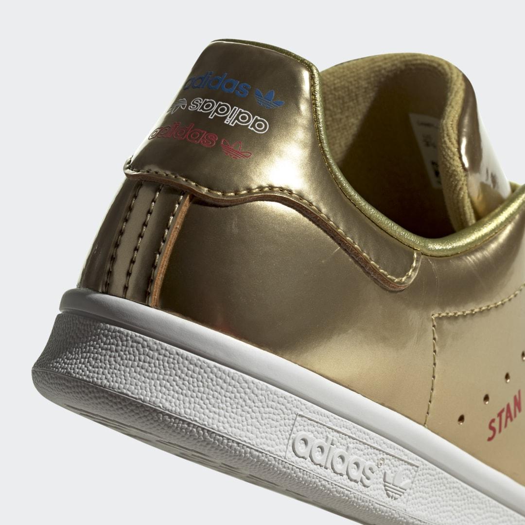 adidas Stan Smith J FW8063 05