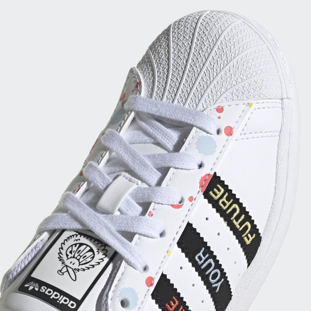 adidas x Kevin Lyons Superstar H03946 04
