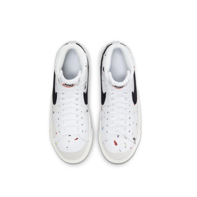 Nike Blazer Mid '77 DJ2618-100 02
