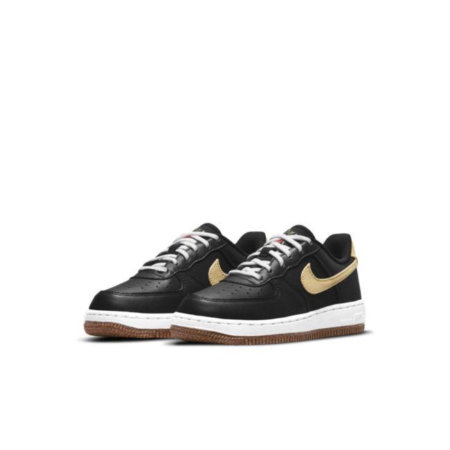 Nike Force 1 LV8 CZ2662-001 02