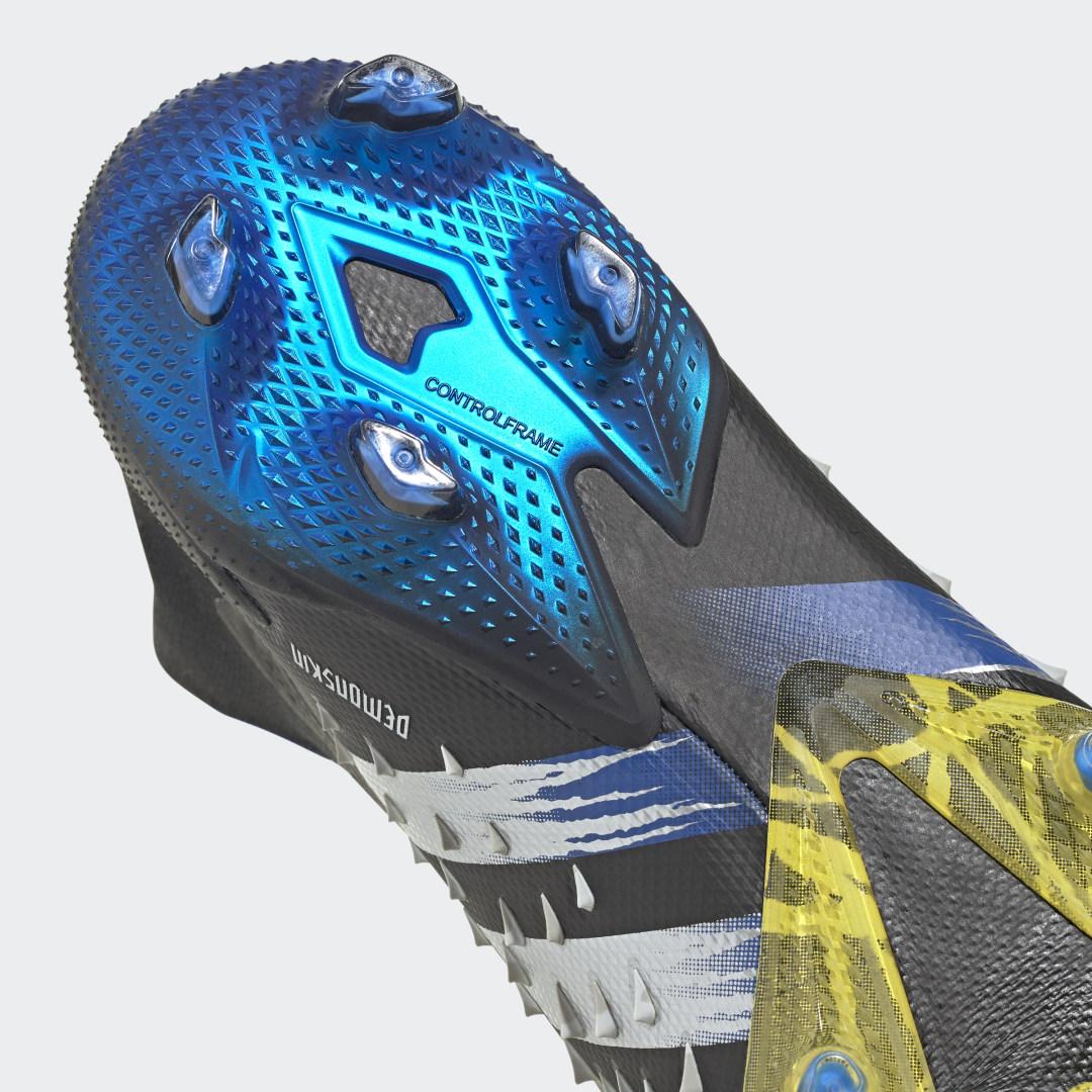 adidas Marvel Predator Freak+ FG FY1118 05