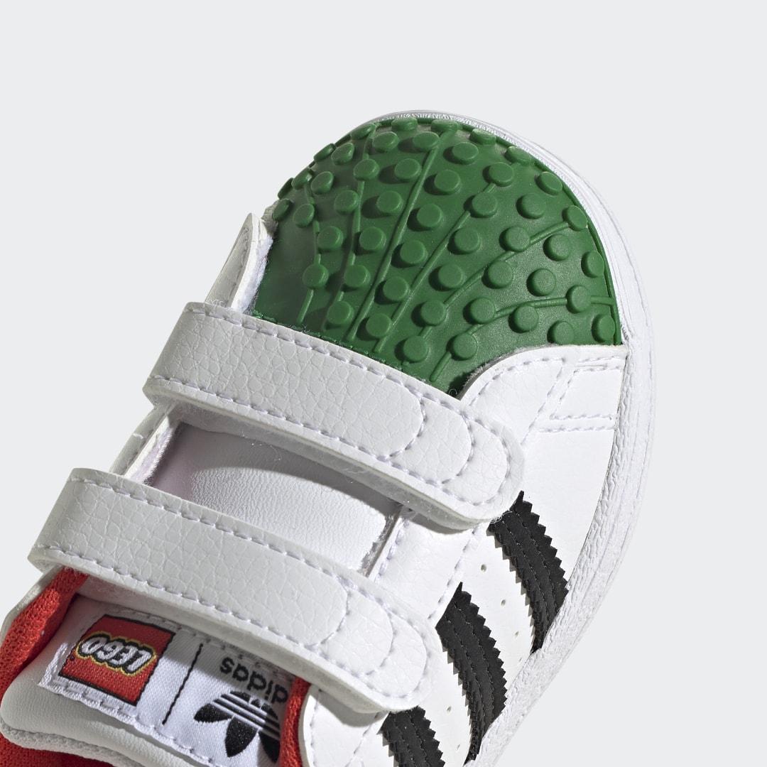 adidas Superstar 360 x LEGO® H03970 05