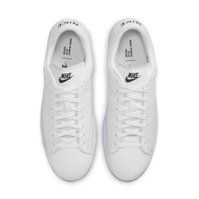 Nike Blazer Low X DA2045-100 02