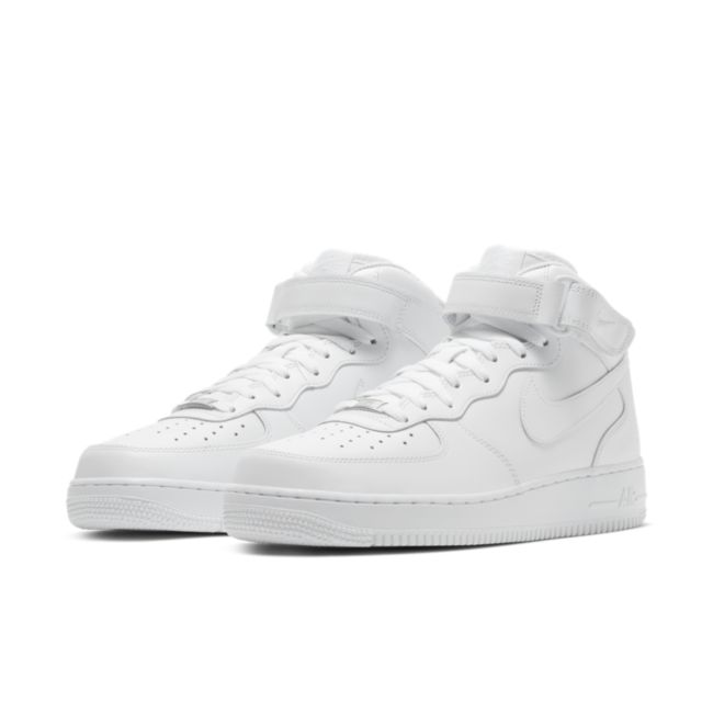 Nike Air Force 1 Mid '07 315123-111 03