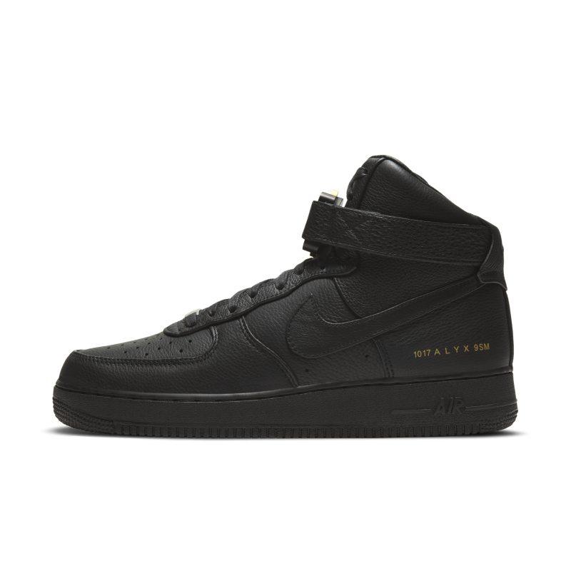 Nike Air Force 1 High x ALYX CQ4018-001 01