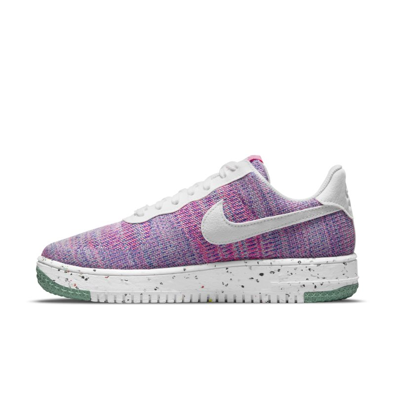 Nike Air Force 1 Crater FlyKnit DC7273-500 01